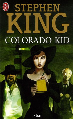Colorado Kid (French Edition) (9782290352137) by Stephen King