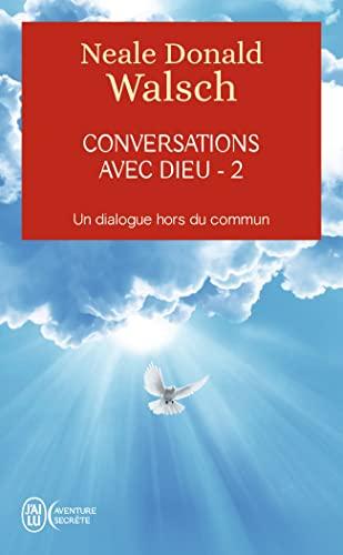9782290352304: Conversations avec dieu (J'ai lu Aventure secrète)