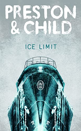 9782290352335: Ice Limit (French Edition)