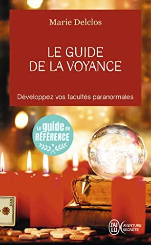 9782290352540: Le guide de la voyance (French Edition)