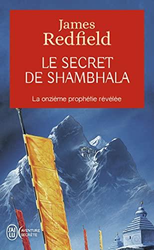 9782290352670: Le secret de Shambhala - La onzi�me proph�tie r�v�l�e