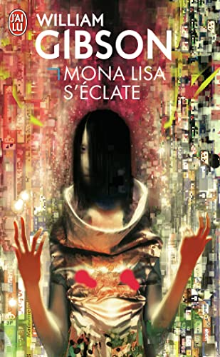 9782290352731: Mona Lisa s'éclate (French Edition)