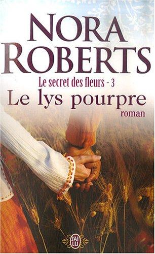 9782290352946: Le secret des fleurs, Tome 3 (French Edition)