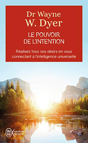 9782290353028: Le Pouvoir de L'Intention (Aventure Secrete) (French Edition)