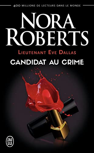 9782290353301: Lieutenant Eve Dallas, Tome 9 (French Edition)