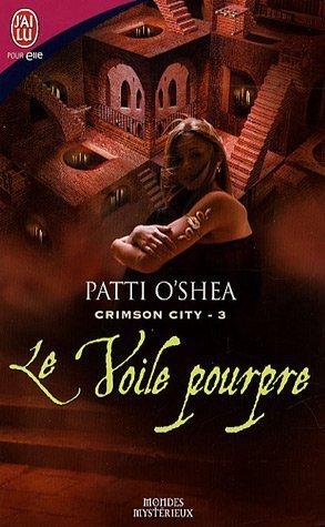 9782290353455: Crimson City, Tome 3 : Le Voile pourpre