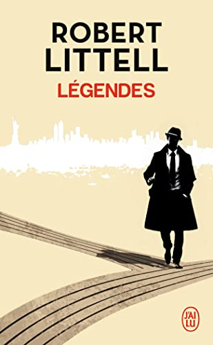 9782290353585: Legendes (French Edition)