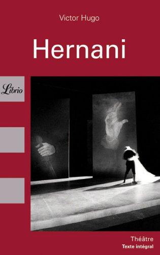 9782290354513: Hernani