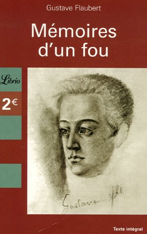 9782290354599: Librio: Memoires D'UN Fou (French Edition)