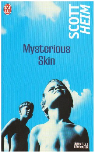 9782290354995: Mysterious Skin