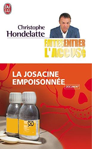 9782290355114: La josacine empoisonnée