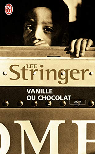 9782290355138: Vanille ou chocolat (J'ai lu Récit)