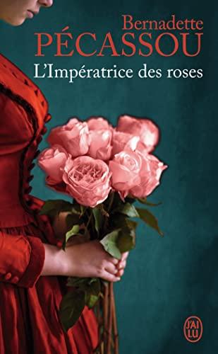 9782290355671: L'impératrice des roses