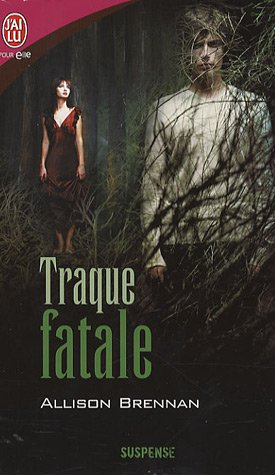 9782290355886: Traque fatale (French Edition)