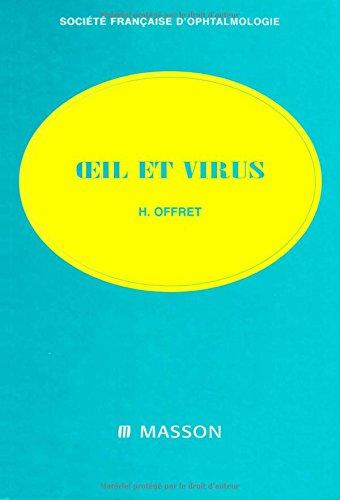 Oeil Et Virus: Hervé Offret