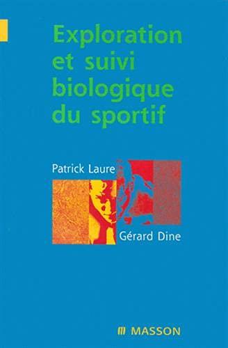 9782294003097: Exploration et suivi biologique du sportif (French Edition)
