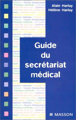 9782294003585: Guide de secrétariat médical