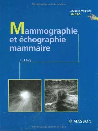 9782294013447: Mammographie et �chographie mammaire