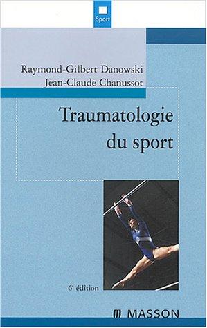 9782294017209: Traumatologie du sport