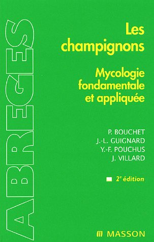 9782294021169: Les champignons (French Edition)
