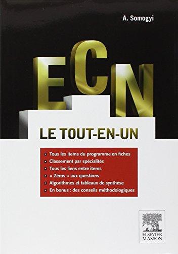 9782294021633: ECN (French Edition)