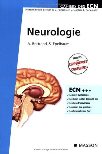 9782294056369: Neurologie