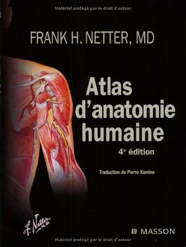 9782294080425: Atlas d'anatomie humaine