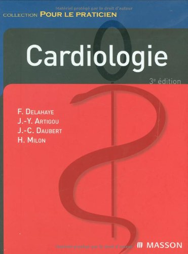 9782294088476: Cardiologie (French Edition)