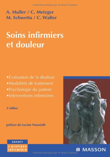 9782294088810: Soins infirmiers et douleur (French Edition)
