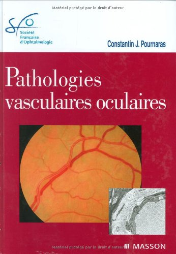 9782294091568: Pathologies vasculaires oculaires