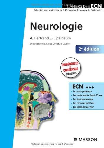 9782294093203: Neurologie