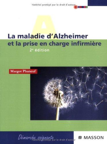 9782294701412: La maladie d'Alzheimer (French Edition)