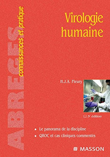 9782294704321: Virologie humaine (French Edition)