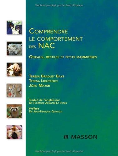 9782294704611: Comprendre le comportement des NAC (French Edition)