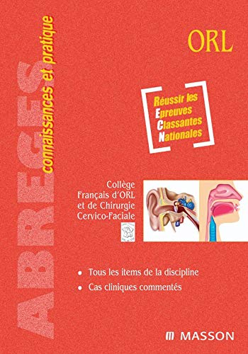 9782294704642: ORL (French Edition)