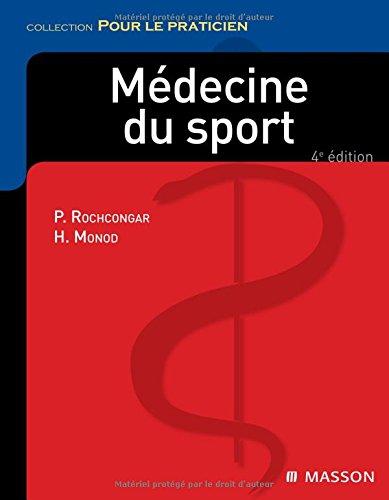 9782294706097: Médecine du sport (French Edition)