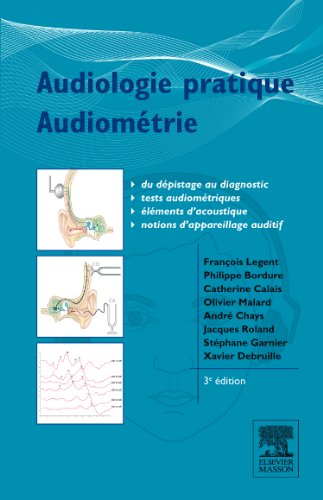 9782294708350: Audiologie pratique - Audiométrie