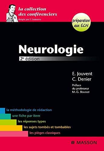 9782294708794: Neurologie (French Edition)