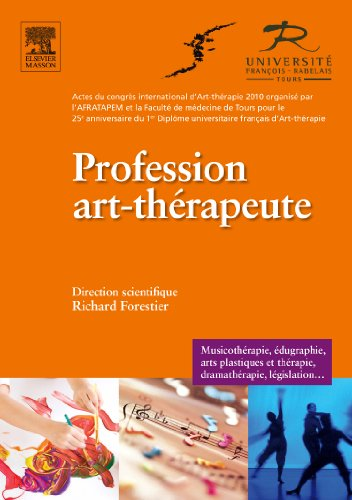 9782294711442: Profession art-thérapeute