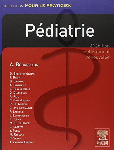 9782294713750: pédiatrie (6e édition)