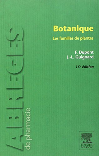 9782294714269: Botanique (French Edition)