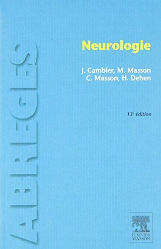 9782294714511: Neurologie