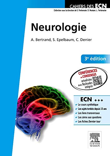 9782294714917: Neurologie (French Edition)
