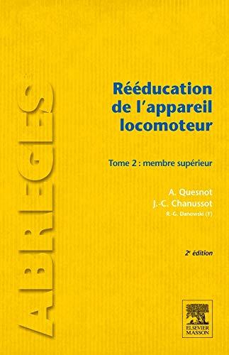 9782294715044: Rééducation de l'appareil locomoteur (French Edition)