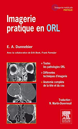9782294715662: Imagerie Orl