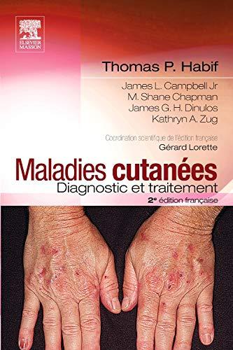 9782294721250: Maladies cutanées : diagnostic et traitement