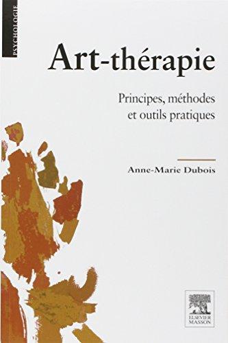 9782294724633: Art-thérapie