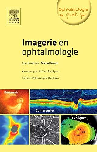 9782294737022: Imagerie En Ophtalmologi (French Edition)