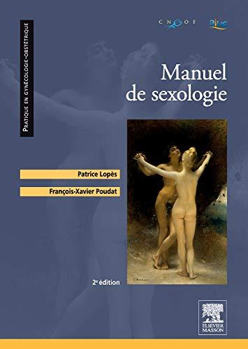 9782294738395: Manuel de sexologie 2e