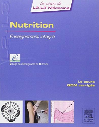 9782294738517: NUTRITION
